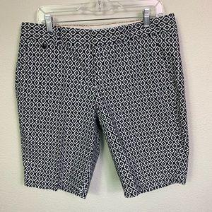 Dockers Bermuda Shorts.